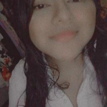 Babysitter in Mérida: Viviana