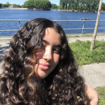 Oppas in Amstelveen: Lina