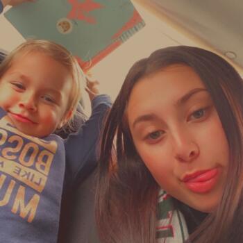 Babysitter in Taupo: Jardae