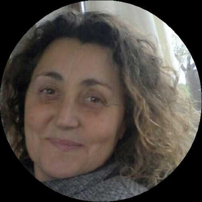 Educatore a Roma: Monica Paris