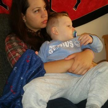 Babysitter Stillorgan: Cinzia