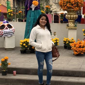 Niñera Monterrey: Heidi