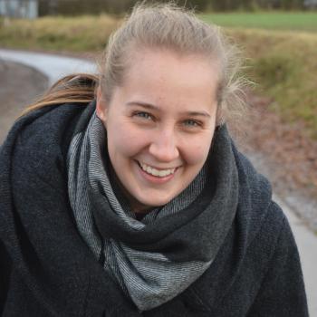 Babysitter Destelbergen: Delphine