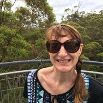 Nanny Perth: Natalie