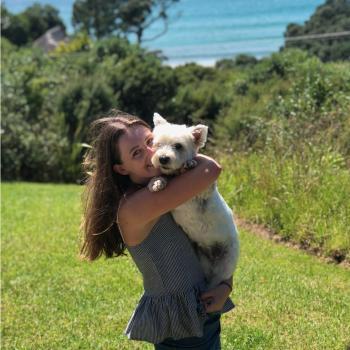Babysitter Auckland: Ella