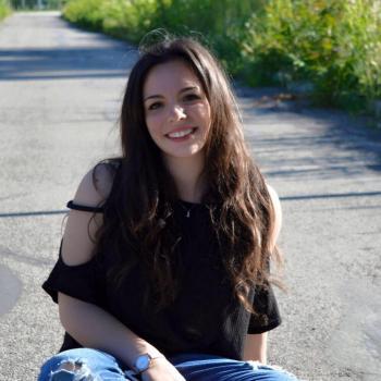 Babysitter Bologna: Alessia Bonatelli