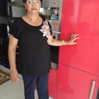 Ama Setúbal: Manuela