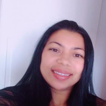 Niñera en Barranquilla: Ibis Yaneth