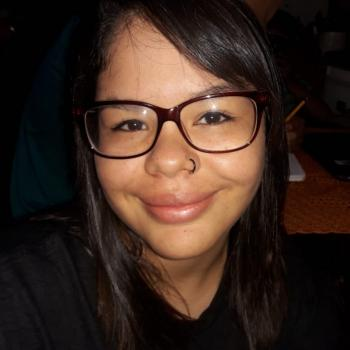 Babysitter in Alajuelita: Kristhel