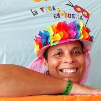 Niñera en Heredia: Marianella