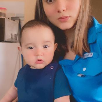 Trabajo de niñera en Heredia: trabajo de niñera Nicole