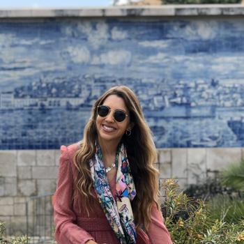 Canguro Madrid: Paloma