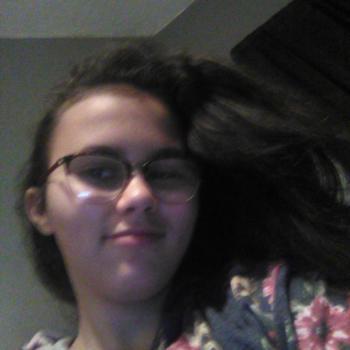 Babysitter Jacksonville (Illinois): Haley