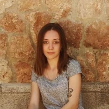 Canguro en Málaga: Cristina