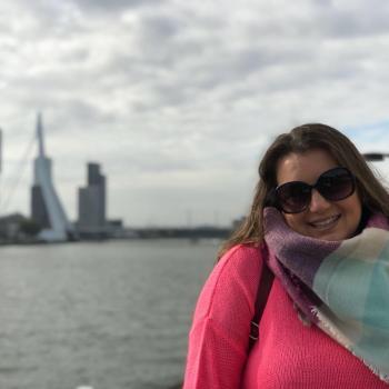 Babysitter The Hague: Marta