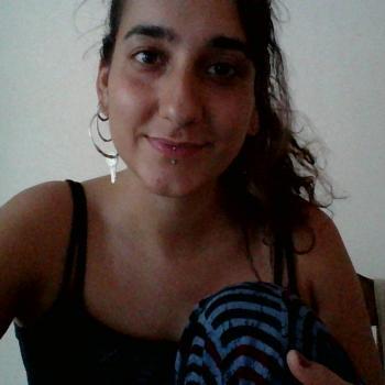 Babysitter in Lleida: Laia
