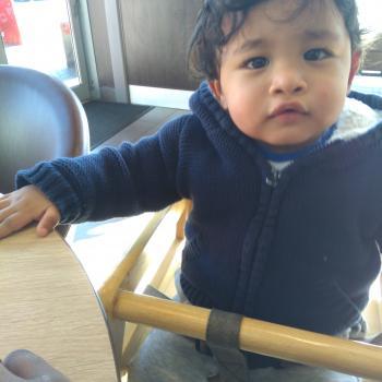 Babysitter Galway: Nandini
