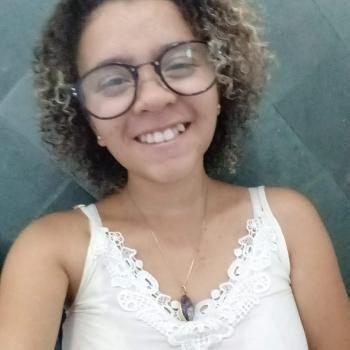 Babá São Gonçalo (Rio de Janeiro): Gabriele