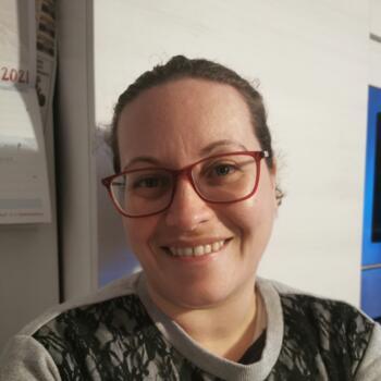 Babysitter in Verona: Daniela