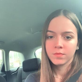 Babysitter em Aveiro: Rafaela
