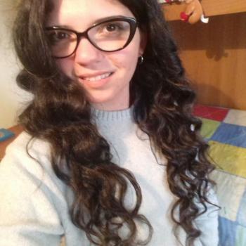 Educatrice Mestre: Lucia
