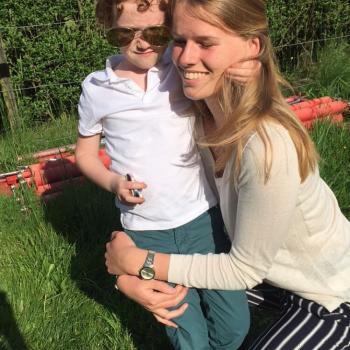 Babysitter Apeldoorn: Anouk