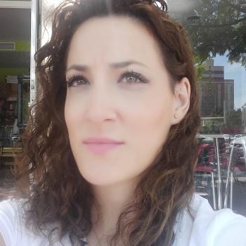 Nanny Alicante: Olalla