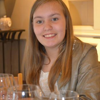 Baby-sitter Blankenberge: Shannon