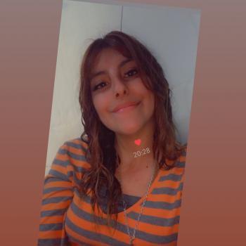 Babysitter Montevideo: Sofía