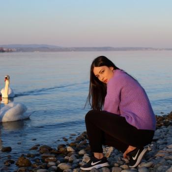 Tagesmutter Kreuzlingen: Valentina