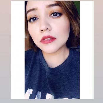 Niñera Puebla de Zaragoza: Samantha guadalupe