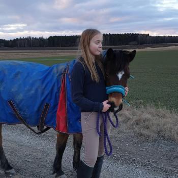Barnvakt Västerås: Jennfier