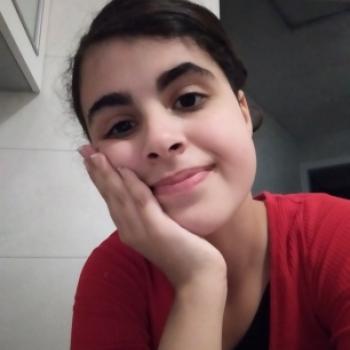 Nanny San Sebastian: Alicia