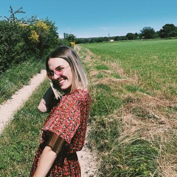 Baby-sitter in Villeurbanne: Mathilde