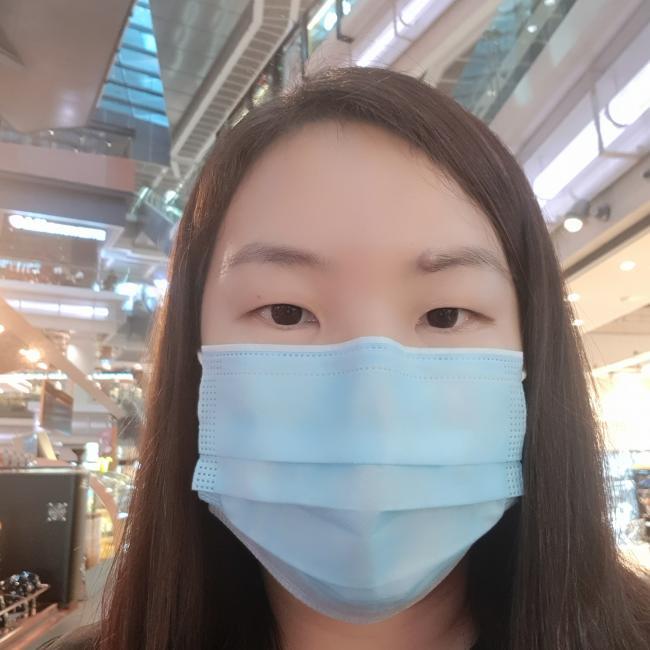 Babysitting job in Singapore: Ruth