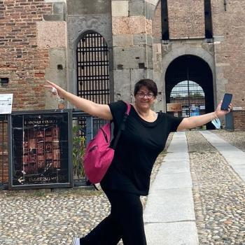 Tata a Boffalora sopra Ticino: Antonietta
