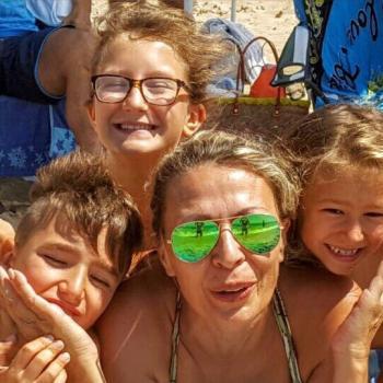 Genitore Chieti: lavoro per babysitter Morenacucco