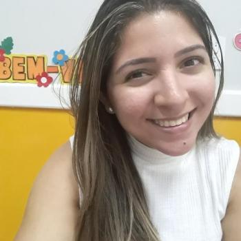 Babá Fortaleza: Camila
