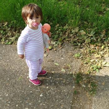 Babysitter Job Oberhausen: Babysitter Job Ionela