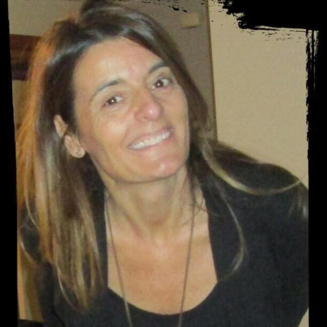 Canguro en Girona: Cristina