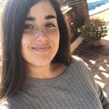 Canguro Málaga: Ali