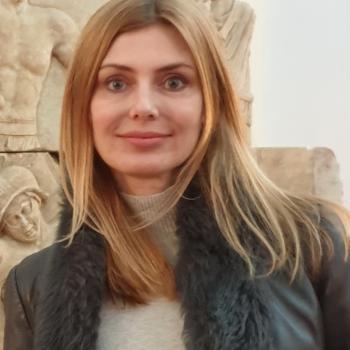 Babysitter a Capena: Natalia