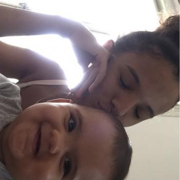 Baby-sitting Gironville-sur-Essonne: job de garde d'enfants Audrey