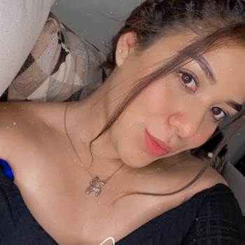 Niñera Monterrey: Lessly