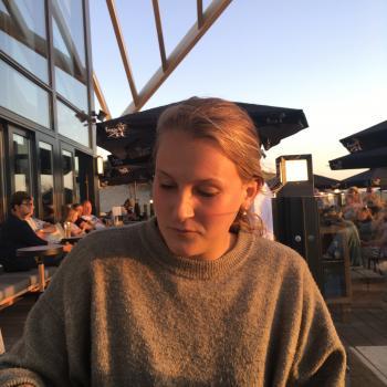 Baby-sitter Boechout: Kirsten