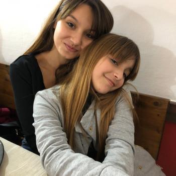 Babysitter a Rivoli: Nicole