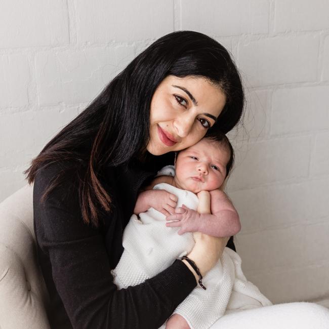 Lavoro per babysitter a Roma: Maria
