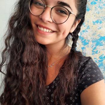 Babysitter in Curicó: Cataa