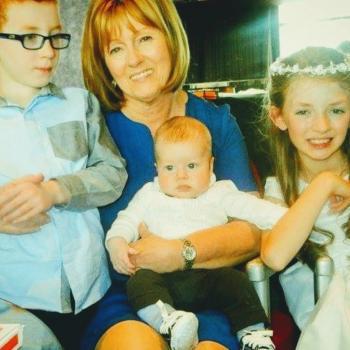Nanny Castlerea: Pauline