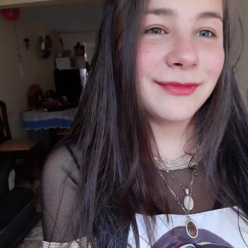 Niñera Mosquera: Yuly Alexandra